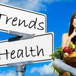 Introduction to Trends and Health