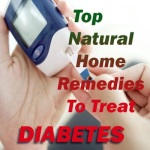 10 Most Effective Natural Home Remedies for Diabetes