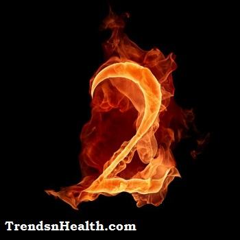 What does 5 mean in numerology image 1