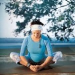 Best and Easy Yoga for Pregnant Women-Postures - Trends ...