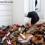 Latest Trends, Designs and Types of Shoes for Women