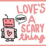 Love Phobia- Are you Scared of Falling in Love?