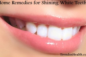 Home Remedies To Turn Yellow Teeth White Naturally