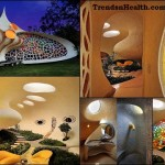15 Most Bizarre, Strange and Unusual Houses in the World