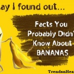 Interesting and Unknown Banana Nutrition Facts