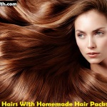 10 Natural Home-made Hair packs for Winter Hair Care
