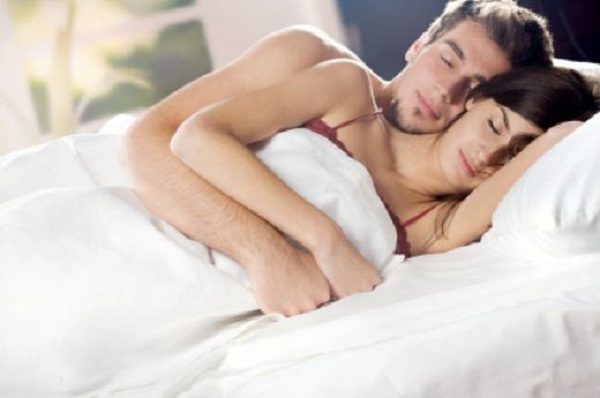 Surprising Health Benefits of Love 8