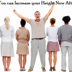 Is it Still Possible to Increase Height After 25?