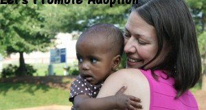 Adopt a Child to Solve Problems of the Society – Let's Promote Adoption