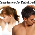Effective Natural Home Remedies to Get Rid of Body Odor