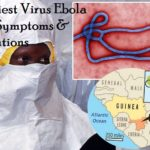 The deadliest Virus Ebola – Signs Symptoms and Prevention