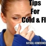 Effective and Natural Home Remedies to Treat Cold and Flu