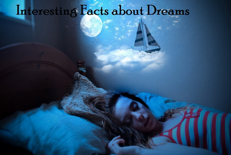 30 Amazing Facts about Dreams, You Would Love to Know - Trends and ...