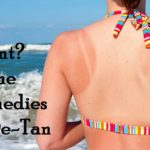 Sun-Burnt? 10 Natural Home Remedies to De-Tan Your Skin
