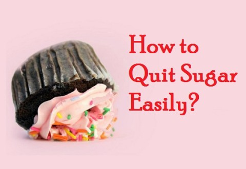 How to Quit Sugar Easily
