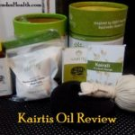 Kairtis Oil Review – An Ayurvedic Knee Joint Pain Relief Oil