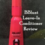 BBlunt High Definition Curl Defining LeaveIn Cream Review