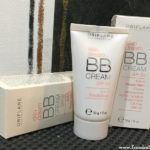 Oriflame Skin Dream BB Cream Review, Shades and Swatches