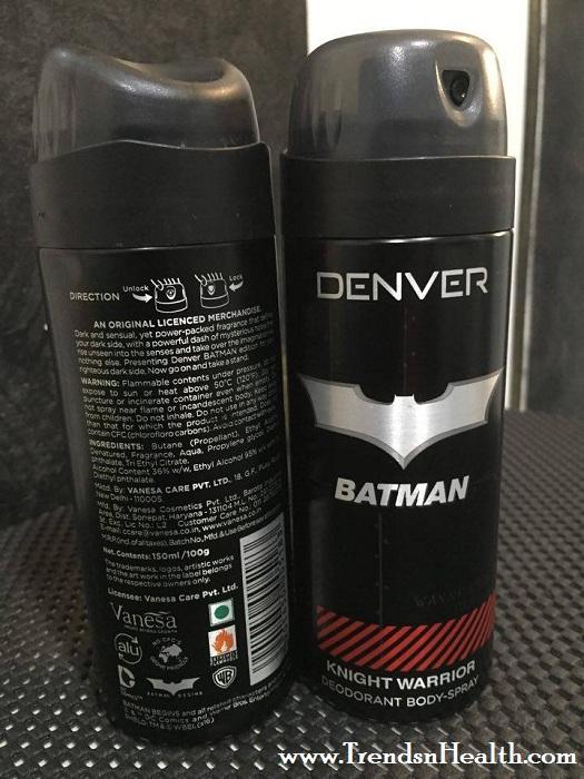 Denver Batman Deo review (3)