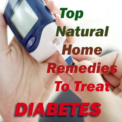 Top home remedies for Diabetes