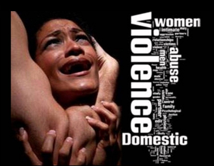 violence and abuse against women