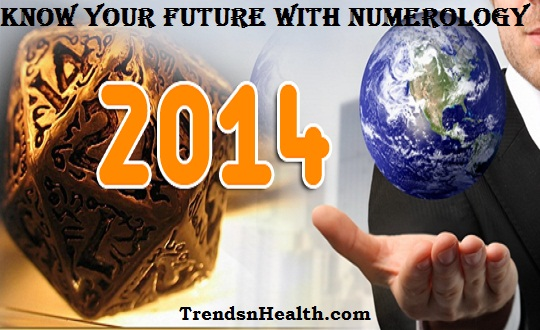 Numerology Number Prediction, 2014 NUmerology Future Prediction, know your future with numerology