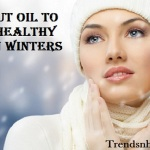 Coconut oil to beat winter blues and have healthy skin