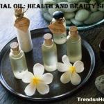 essential oils beauty secrets