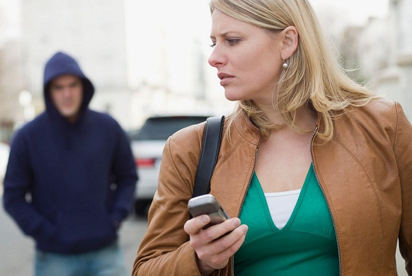 safety for women with a unique smartphone app for safety of all kinds