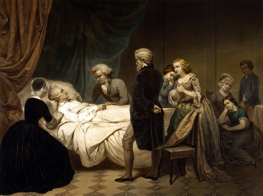 lessons taught on death bed, regrets of dying people