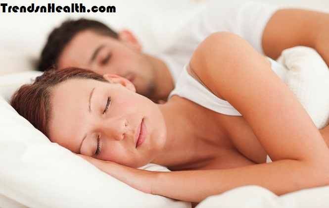 health benefits of sleep
