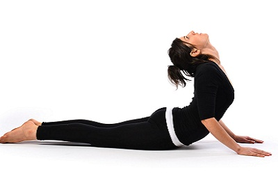 Bhujangasana (Cobra posture) to increase height
