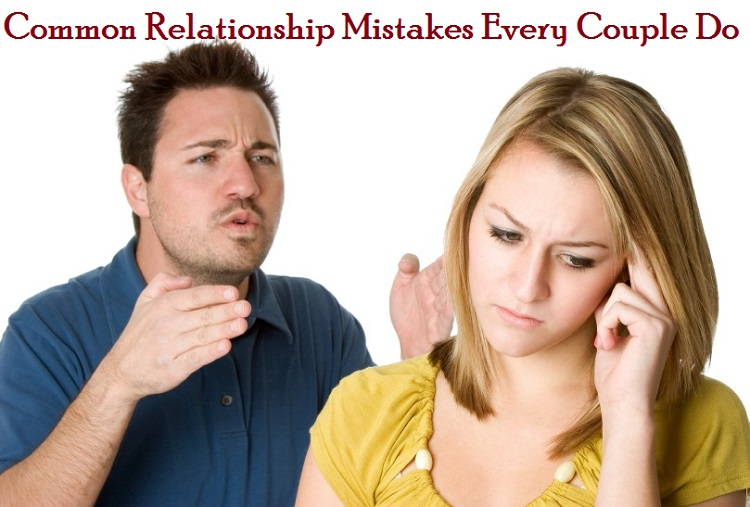 common relationship mistakesqcommon relationship mistakes