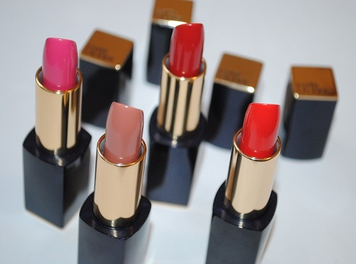 Estee Lauder Pure Color Envy Sculpting Long Lasting Lipstick