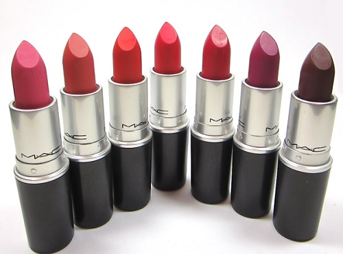 mac matte long lasting lipstick for young girls and working women