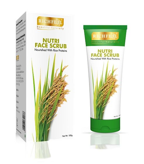Nutri Face Richfeel