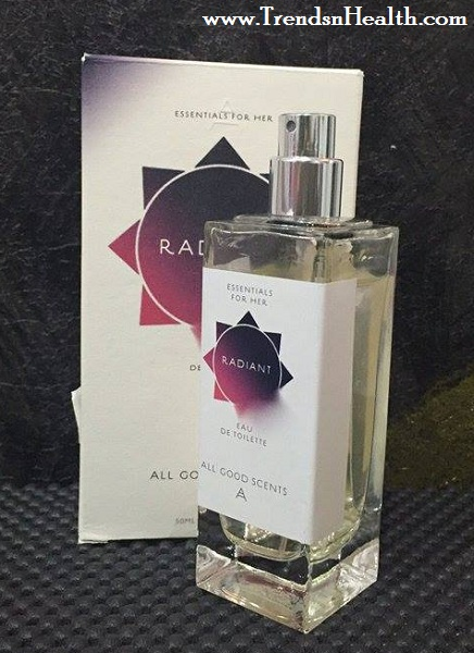 all good scents radiant review 1