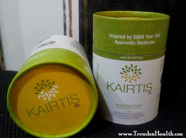 Kairtis Oil complete review