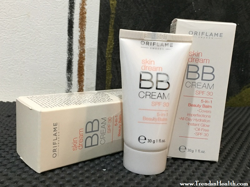 Oriflame Skin Dream BB Cream