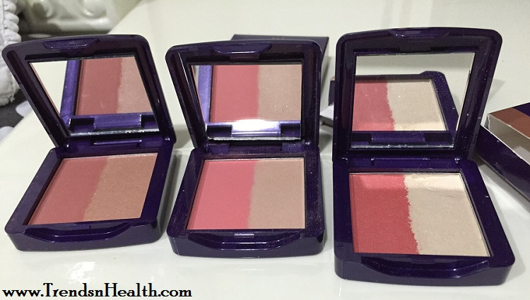 oriflame The One Illuskin Blush review