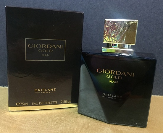 Oriflame Giordani Gold Perfume And Roll On Deo Review Trends And